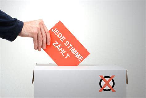 Betriebsratswahlen Institut Gem Institut Gem