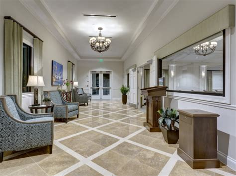 Funeral Home Interiors by Tour Our Facility Emerald Coast Funeral Home Fort