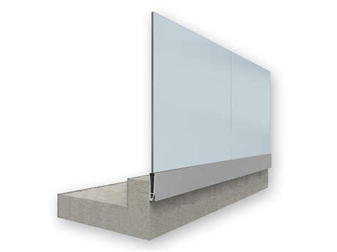 barandilla o barandal serie barandilla de aluminio y vidrio grupo alugom