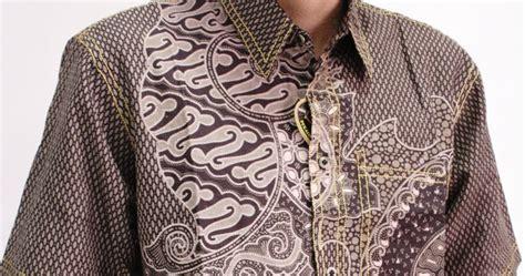 Baju Batik Nu fashion model baju batik terbaru