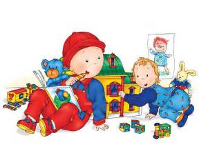 caillou pictures all2need