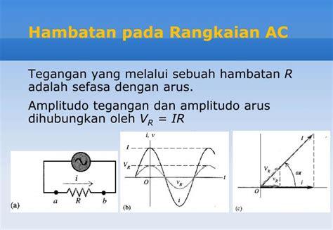 fungsi kapasitor pada tegangan ac fungsi kapasitor pada tegangan ac 28 images muslimin islam analisa arus ac pada induktor