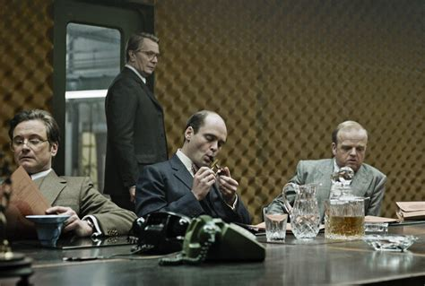 tinker tailor soldier spy on specs visual clarity amid narrative debacle in tinker tailor soldier spy reel club