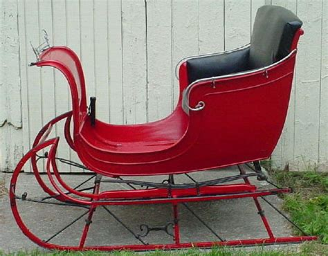 best 28 large santa sleigh for sale sleigh large