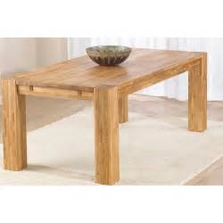 Oak Dining Table Why Choosing Oak Dining Table Home Front