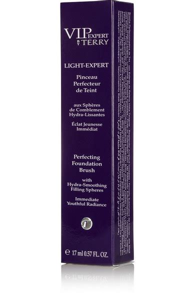by terry foundation buy by terry foundation shopfitness by terry light expert perfecting foundation brush