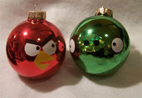 angry birds christmas ornaments angry birds photo