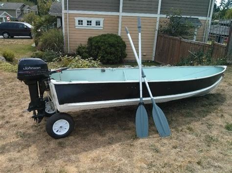 8 foot aluminum boat 14 foot aluminum boat with 8 hp johnson motor sooke victoria