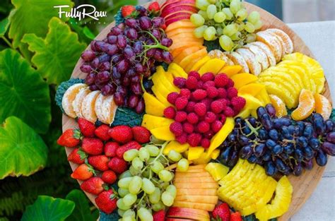 My Baby Set Fresh Fruity fruit platters appetizers snacks