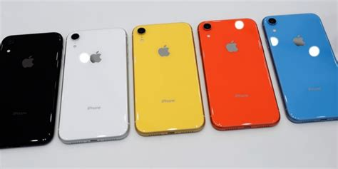 reasons to upgrade to the iphone xr from an iphone 6s business insider