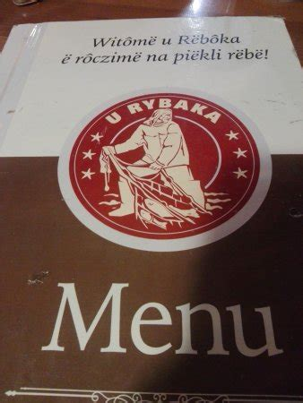 U Janiny Jastrzebia G A U Rybaka Jastrzebia Gora Restaurantanmeldelser