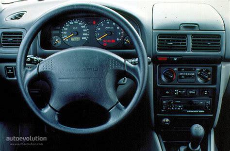 1999 subaru forester interior subaru forester specs 1997 1998 1999 2000 autoevolution