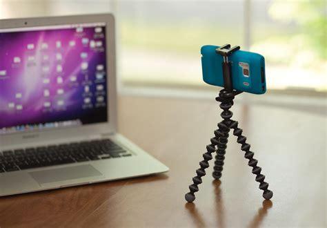 Gorillapod Untuk Smartphone jual joby griptight gorillapod stand murah bhinneka