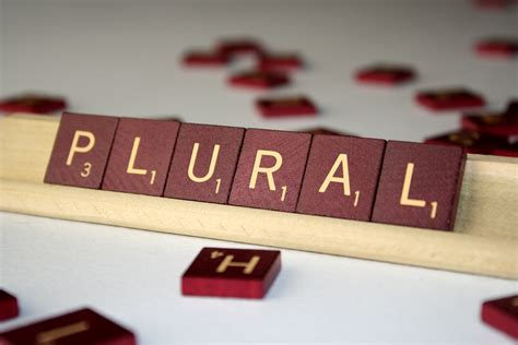 scrabble plurals plural picture free photograph photos domain