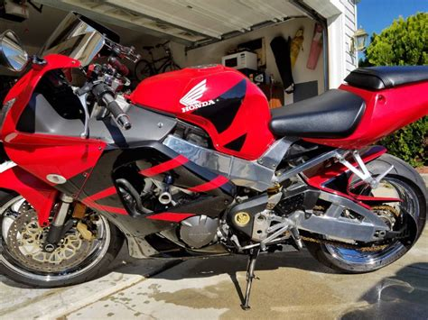 buy honda cbr honda cbr 929rr for sale used motorcycles on buysellsearch