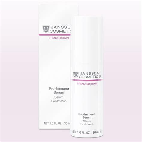 Serum Janssen pro immune serum 30ml janssen cosmetics