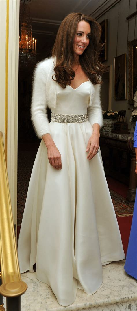 princess kate princess kate s evening gown canadian beauty