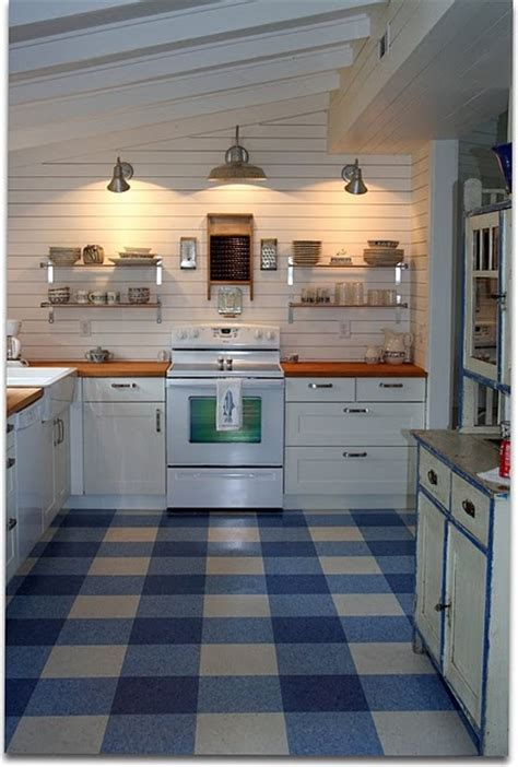 great country kitchen linoleum floor step on it pinterest