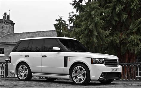 white range rover wallpaper view of range rover white wallpaper hd car wallpapers