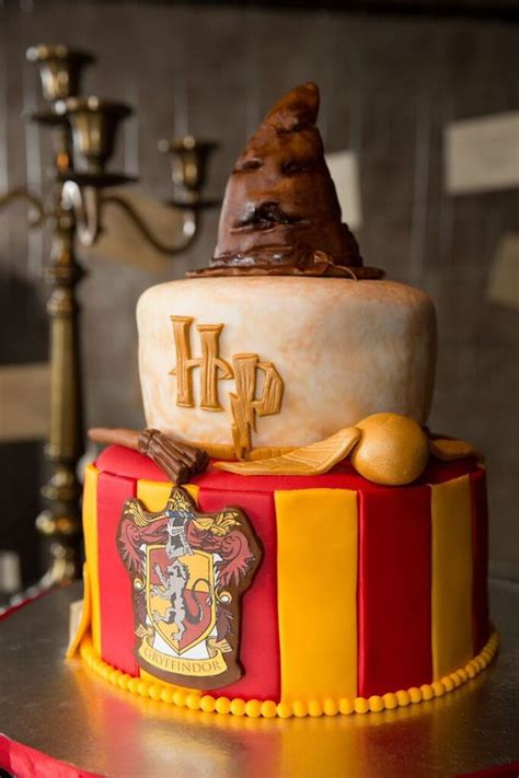 hogwarts harry potter birthday party harry potter party