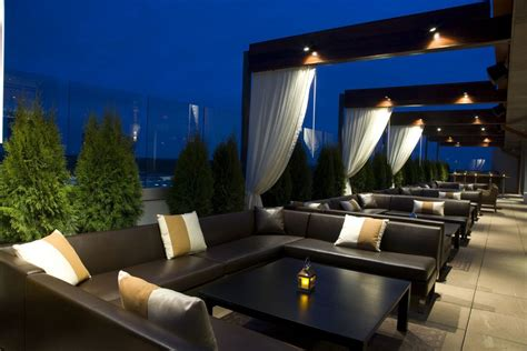 atlanta top bars whiskey blue at w atlanta buckhead best hotel rooftop