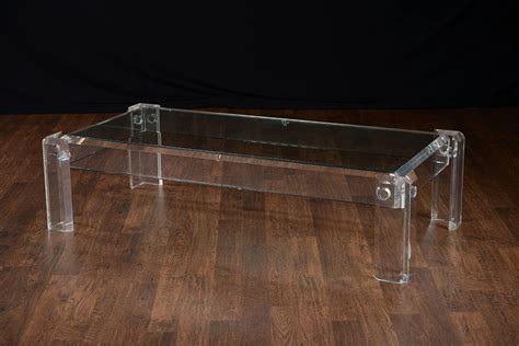 Acrylic Coffee Table Ikea Durable Acrylic Coffee Table Ikea For Modern Room Decor Bitdigest Design