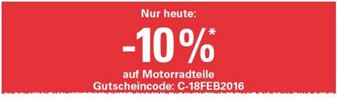 Ebay Motorrad Coupon by Ebay Gutschein September 2016 10 Rabatt