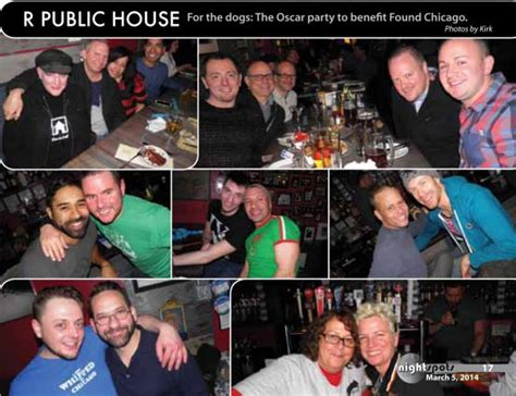 r public house r public house chicago gay chicagoland business bar reviews windy city times