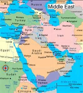Google Maps Middle East by Pics Photos Map Of The Middle East Free Google Maps