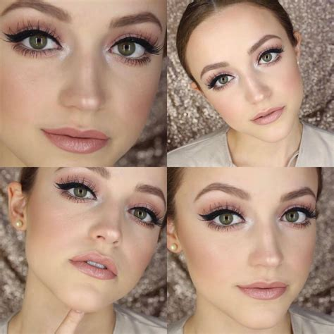 eyeshadow tutorial kathleenlights pretty pink makeup by kathleenlights makeup tutorials