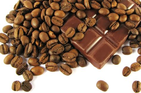 Cocoa Coffee caffeine and the science of