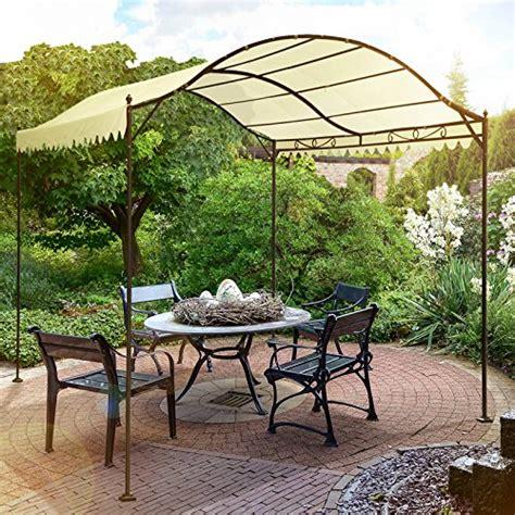 Gartenpavillon Metall 3x4 by Gartenpavillon Test 2018 Die 5 Besten Gartenpavillons Im