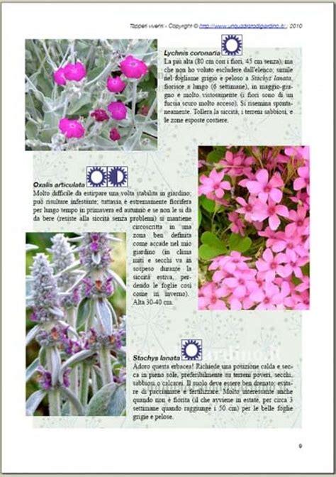 fiori tappezzanti ebook gratis tappeti viventi piante tappezzanti