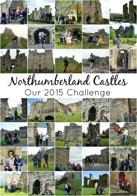 casl challenge finishing the castle challenge mums days