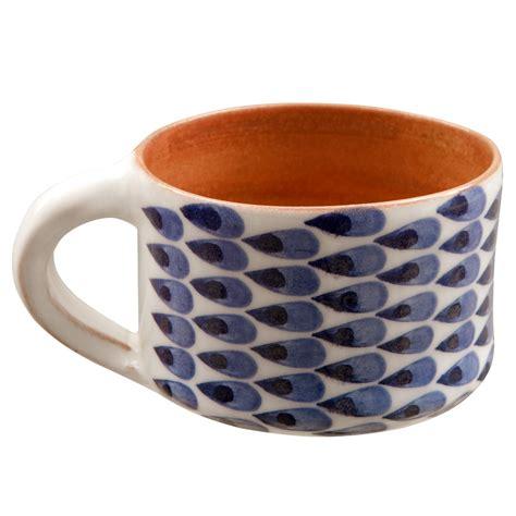 Handmade Coffee - handmade coffee mugs for sale painted drops ii