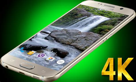Play Store Pro By Ega Cascade Fond D 233 Cran Anim 233 Applications Android Sur