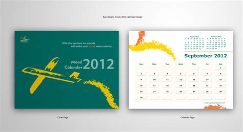 desain kalender meja 2016 sribu professional and affordable calendar design company