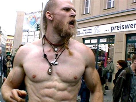 Techno Viking Meme - techno viking meme