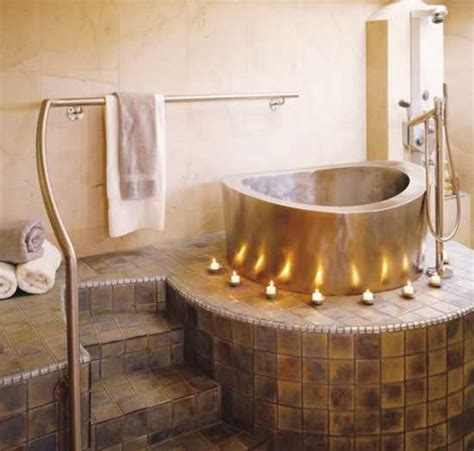 old style bathtubs copper bathtubs add exquisite aquatic vessels in vintage