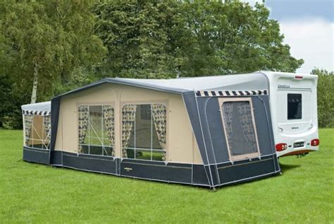 caravan with awning awnings caravan awning motorhome awnings