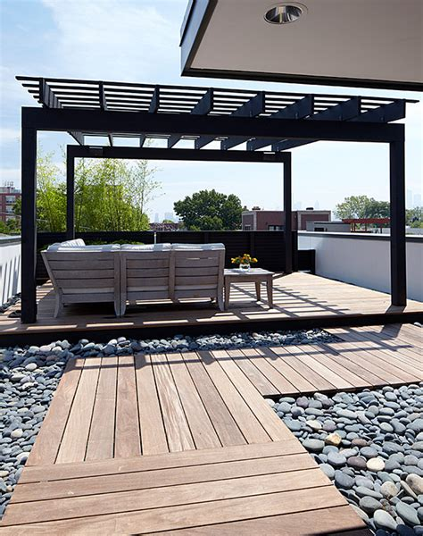 modern patio house plans and design modern house plans with rooftop patio