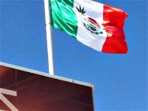 consolato messicano roma gp usa 2013 incidente diplomatico sfiorato tra messico e