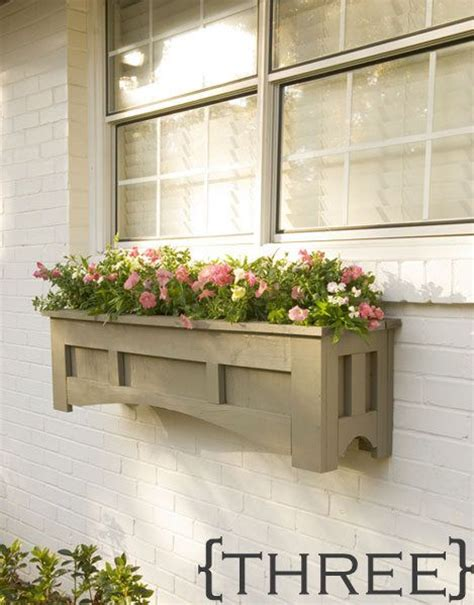 A Window Box Planter by 347 Best Images About Window Boxes On Window