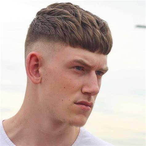 Coupe Sur Cheveux Court coupe cheveux court homme les meilleurs id 233 es et astuces
