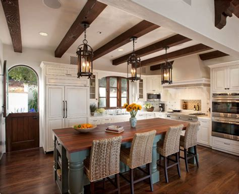spanish kitchen design lighting ideas for a spanish style home ls plus