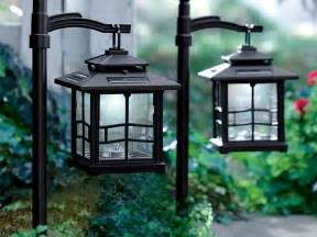 Outdoor Solar Lantern Lights Solar Outdoor Lanterns Ideas Rberrylaw
