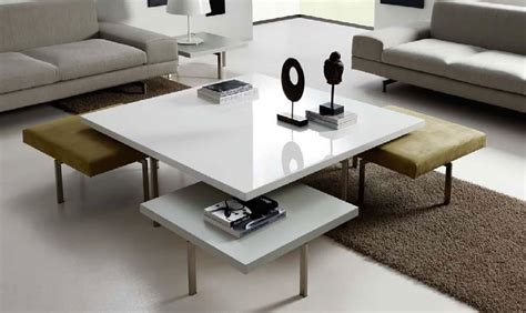 living room table modern living room home design interior