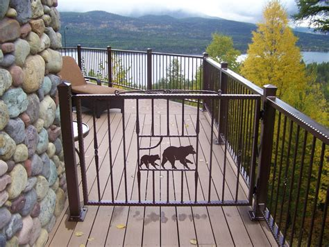 Decorative Gates iron gates ornamental gates