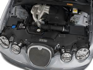 Jaguar S Type 3 0 Engine Image 2008 Jaguar S Type 4 Door Sedan 3 0 Engine Size