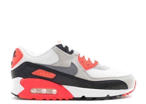 Nike Airmax90 9 w s air max 90 og quot infrared quot nike 742455 100 white